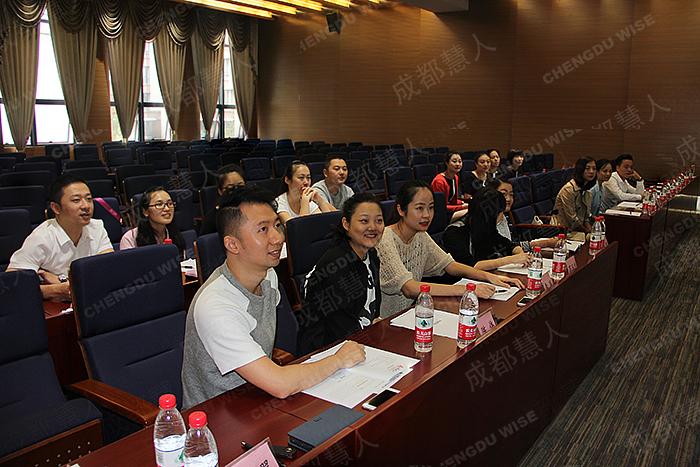 2015年四川远达集团置业顾问团队实战培训