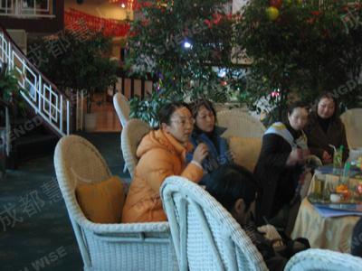 20060106客户联谊会